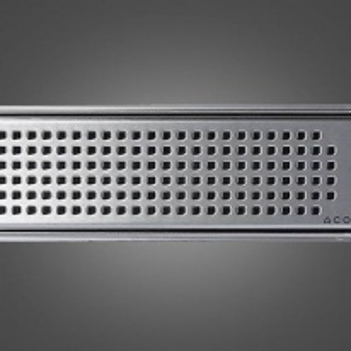 Решетка Aco Showerdrain C 408566 88.5 см для душевого канала, Квадрат