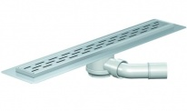 Душевой канал Aco Showerdrain B 9010.78.70 68.5 см, решетка Линия