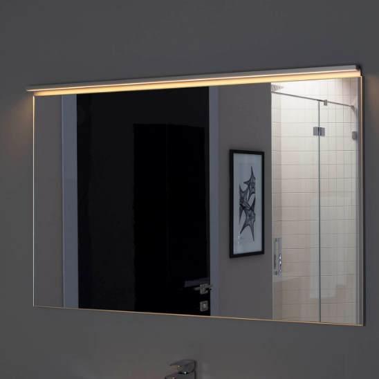 Зеркало De Aqua Сильвер 14075 SIL 408 140 140 см