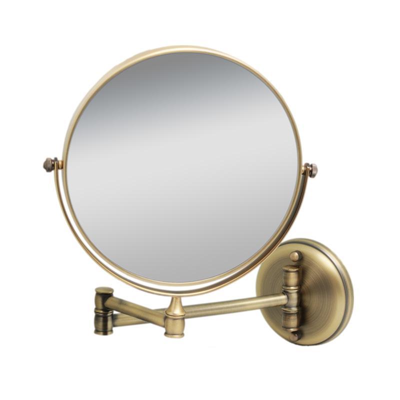 Зеркало Fixsen Antik FX-61121 косметическое настенное