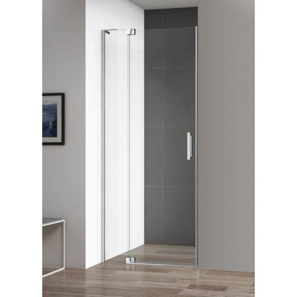 Душевая дверь Cezares SLIDER-B-1-80/90-C-Cr