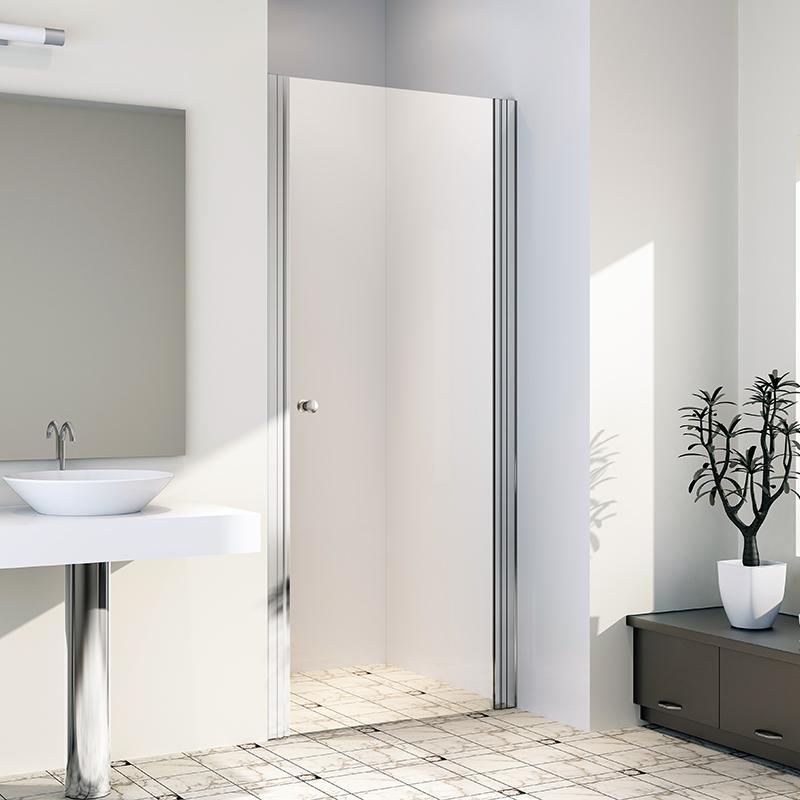 Душевая дверь в нишу Радомир 90 см
