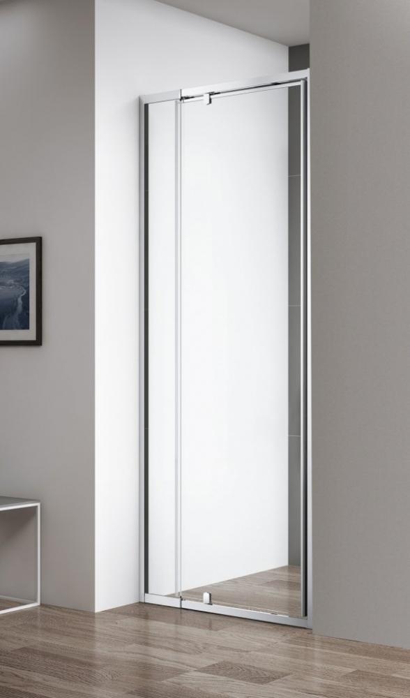 Душевая дверь Cezares Variante-B-1-120/130-C-Cr