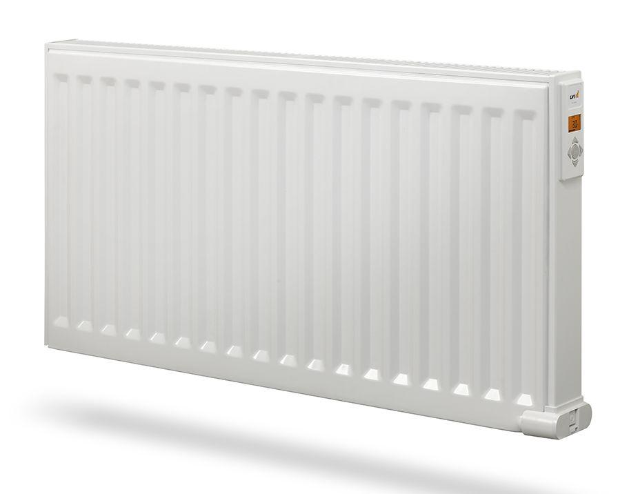 Масляный радиатор LVI Yali D C 05 105 электрический