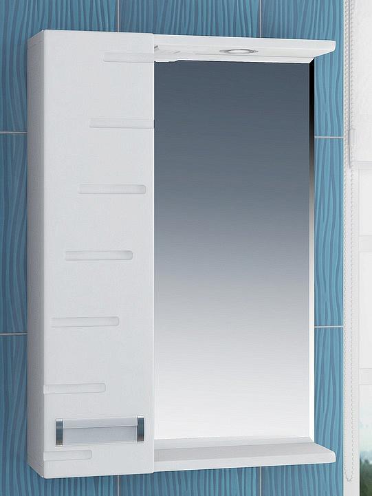 Зеркало-шкаф Vigo Diana 50, №8-500, с подсветкой