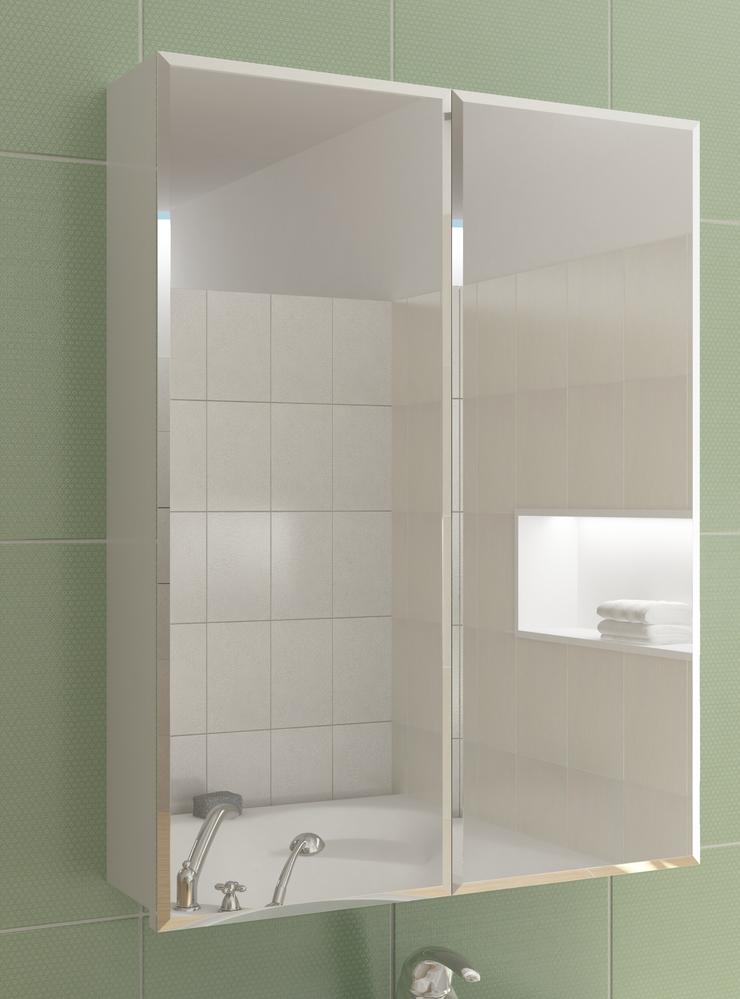Зеркало-шкаф Vigo Grand 55, №4-550