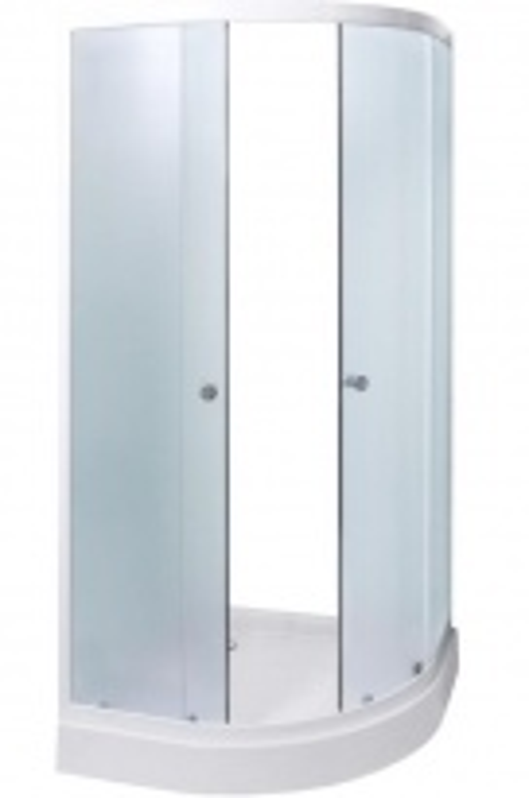 Душевой уголок Aqualux HYSW-218F-13, 80*80*195 см