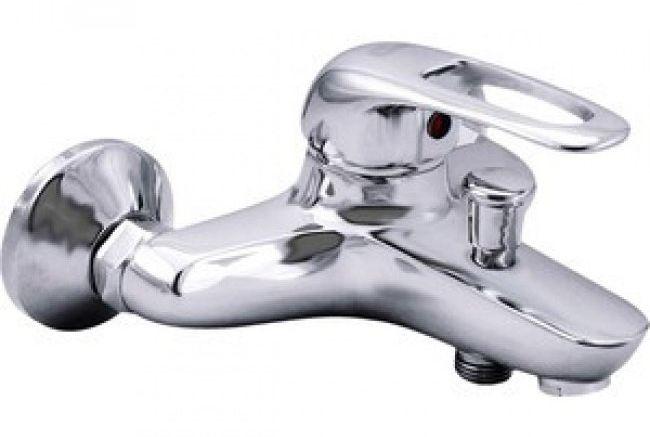 Смеситель Aqualux Ultra SH-6211 для ванны без душевого гарнитура
