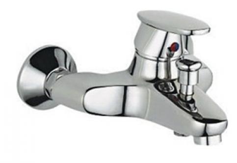 Смеситель Medea Torino HB6590292C для ванны без душевого гарнитура