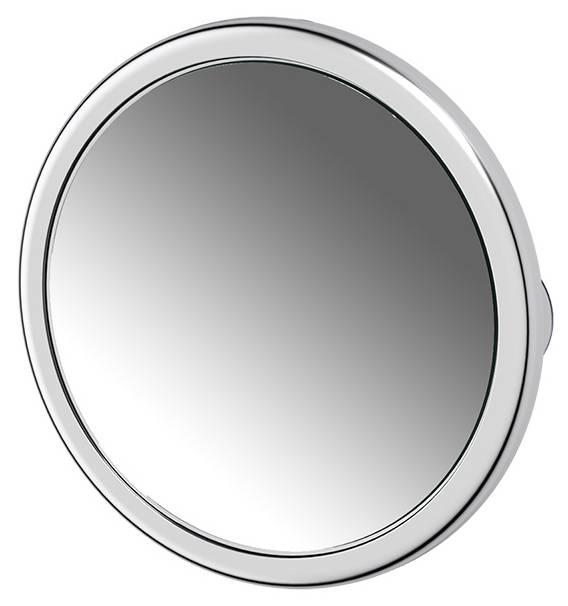 Зеркало Defesto Pro DEF 103 косметическое на вакуумных присосках x5