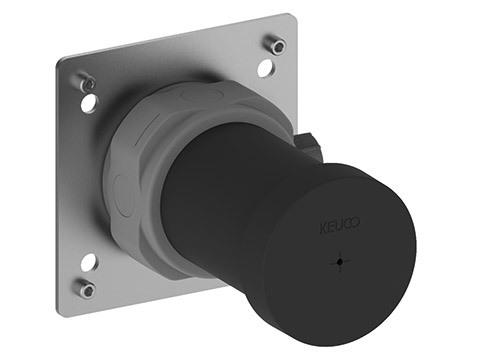 Встраиваемая часть Keuco IXMO 59541 000170 для запорного вентиля с выводом для шланга DN 15 к 59541 010101/59541 010102