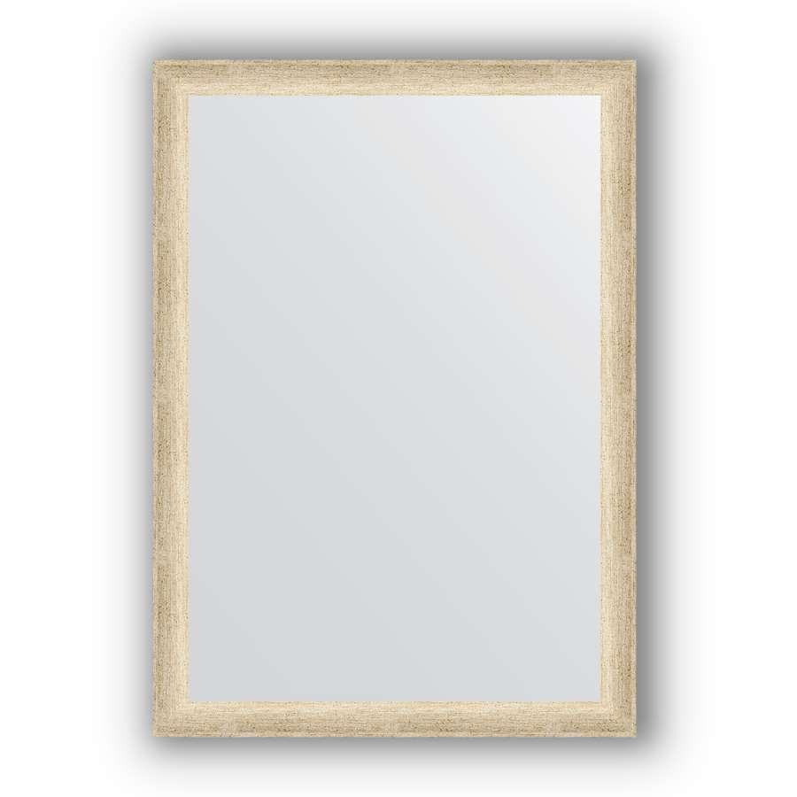 Зеркало в багетной раме Evoform Definite BY 0627 50 x 70см, состаренное серебро