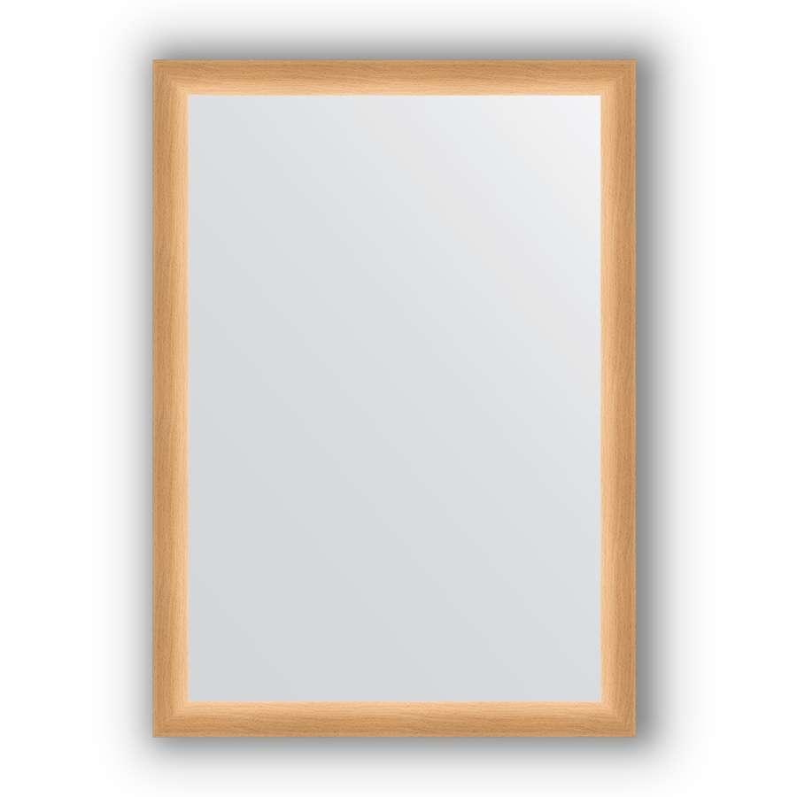 Зеркало в багетной раме Evoform Definite BY 0628 50 x 70см, бук