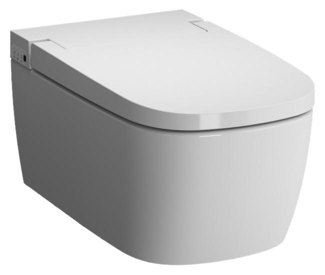 Интеллектуальный подвесной VitrA V-Care Basik 5674B003-6103