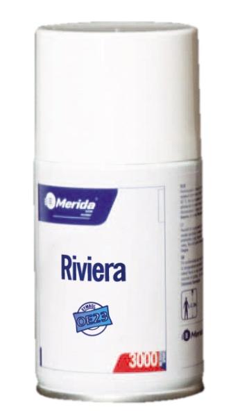 Освежитель воздуха Merida Riviera OE23