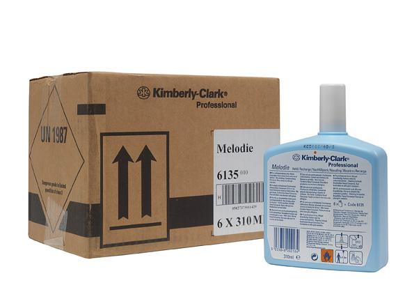 Освежитель воздуха Kimberly-Clark Professional 6135 Melodie