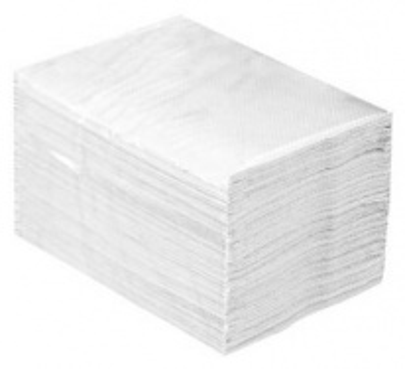 Туалетная бумага Merida Top ТБЛТ 404 (Блок: 40 уп. по 200 шт)