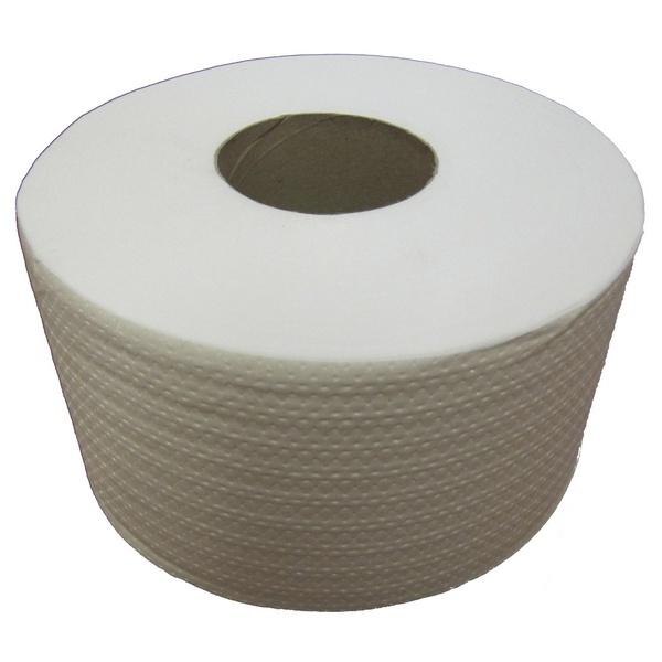 Туалетная бумага Ksitex 204 (Блок: 12 рулонов)