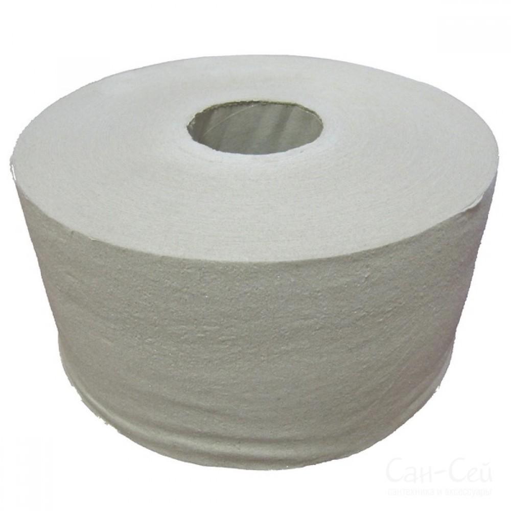 Туалетная бумага Ksitex 205 (Блок: 12 рулонов)