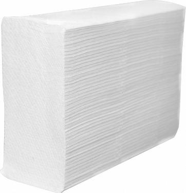 Бумажные полотенца Binele L-Lux TZ50LA (Блок: 20 уп. по 200 шт.)