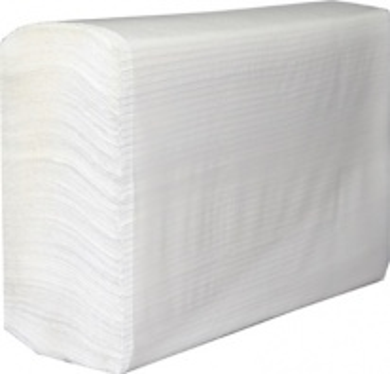 Бумажные полотенца Binele L-Standart TZ31LA (Блок: 20 уп. по 200 шт.)