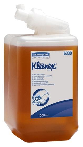 Жидкое мыло Kimberly-Clark Kleenex Ultra 6330