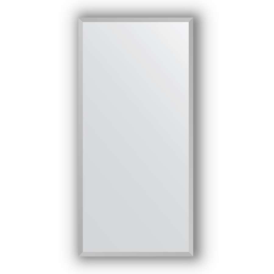 Зеркало в багетной раме Evoform Definite BY 3065 46 x 96 см, хром