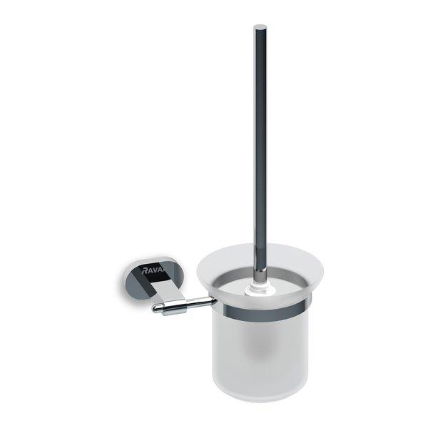 Держатель для туалетной щётки Ravak Chrome CR 410.00