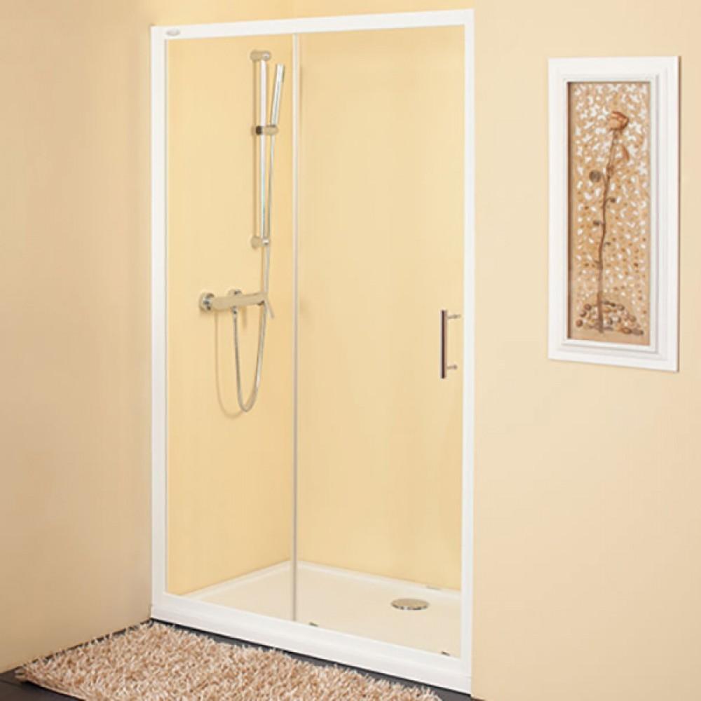 Душевая дверь Kolpa San Q-line TV/2D 100