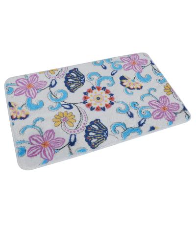Коврик для ванной комнаты Lemark Sunny meadow M5080T027, 80 х 50 см