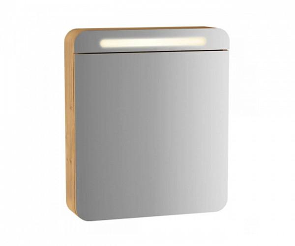 Зеркало-шкаф Vitra Sento 60895 60 см с подсветкой