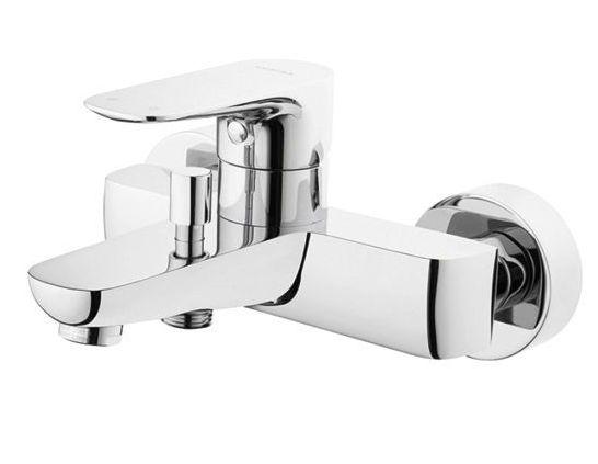 Смеситель Vitra X-Line A42324EXP для ванны и душа