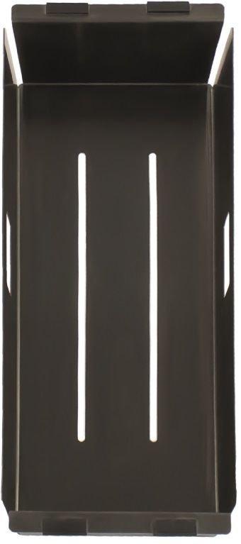 Коландер для мойки Reginox Miami Gun Metal PVD R3001