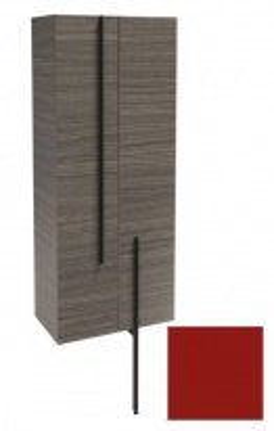 Пенал Jacob Delafon Nouvelle Vague 60 EB3048-G99, цвет магма глянцевый