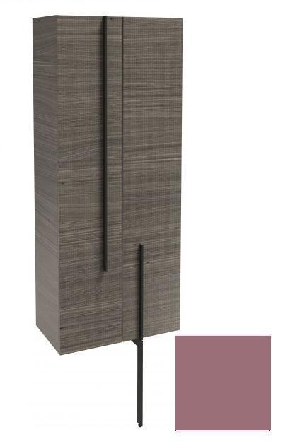 Пенал Jacob Delafon Nouvelle Vague 60 EB3048-G1B, цвет нежно-розовый глянцевый