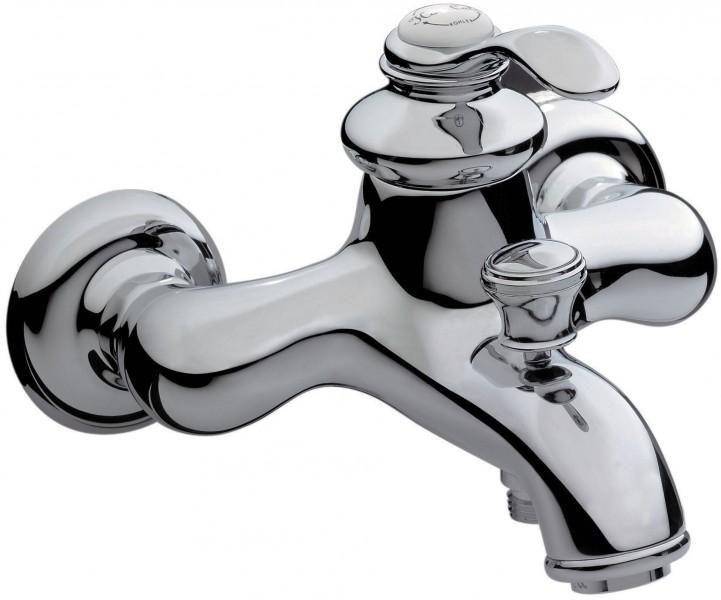 Смеситель Jacob Delafon Fairfax E71090 для ванны и душа с эксцентриками