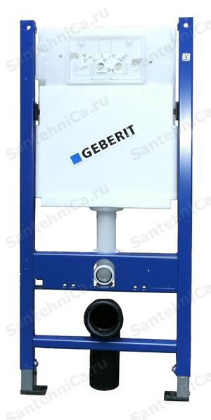 Монтажный элемент Geberit Duofix UP182 111.153.00.1 для унитаза, 112 см