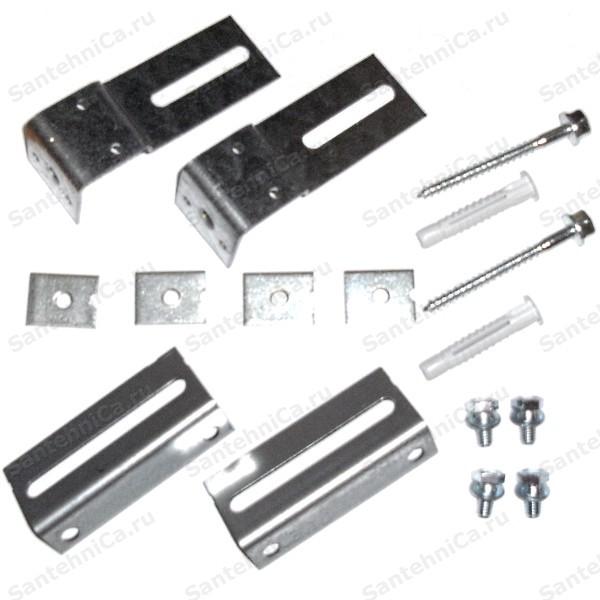 Комплект крепежных элементов Geberit Duofix 111.839.00.1 для UP172 и UP182