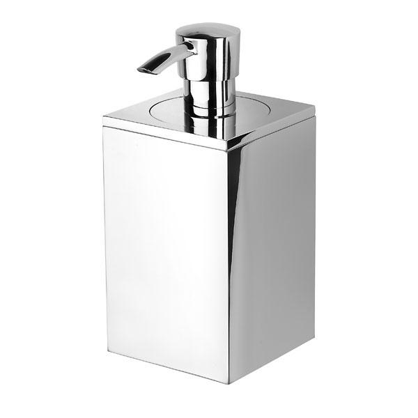 Дозатор мыла 150 мл Geesa Modern Art 3516-02