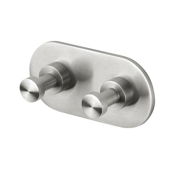 Крючок двойной Geesa Nemox Stainless Steel 6515-05