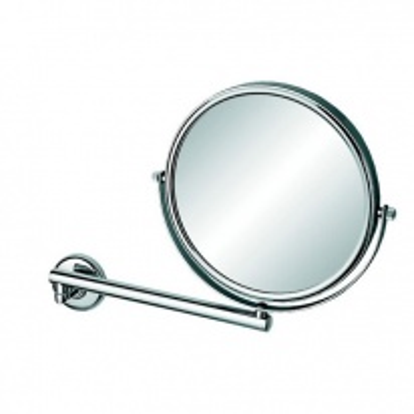 Зеркало для бритья Geesa Standard Hotel L 124-S