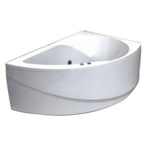 Ванна акриловая Aquatek Артемида 160*108 см правая
