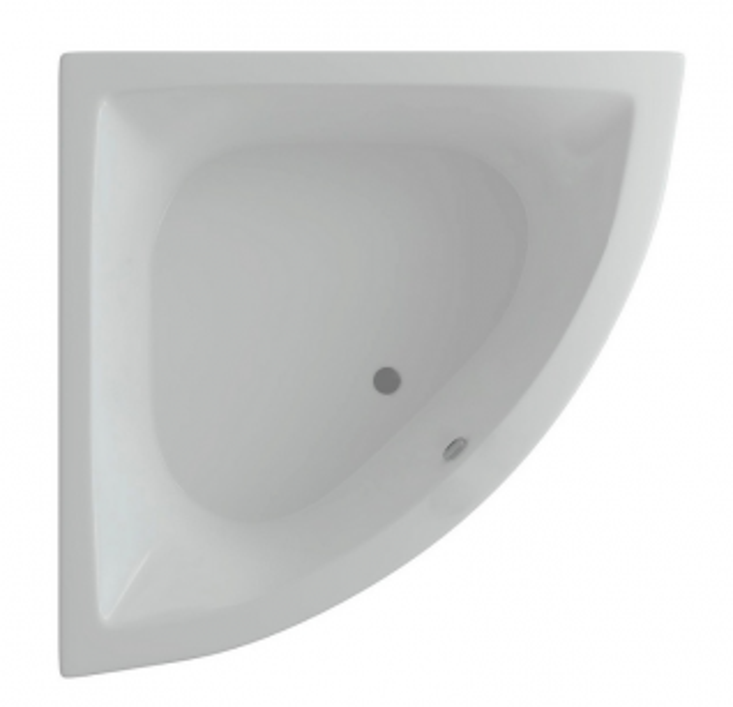 Ванна акриловая Aquatek Юпитер 150*150 см