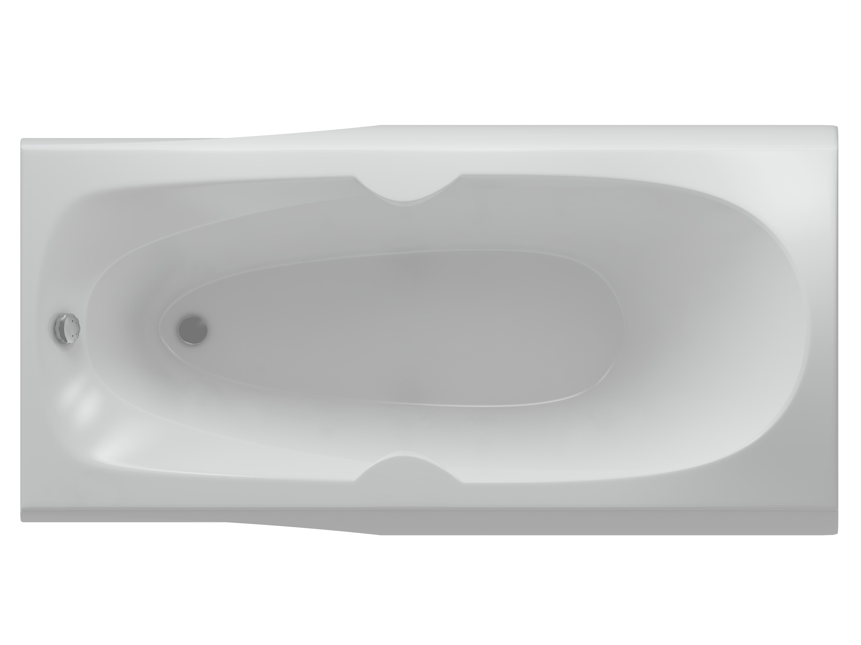 Акриловая ванна Акватек Европа 180 х 80 см