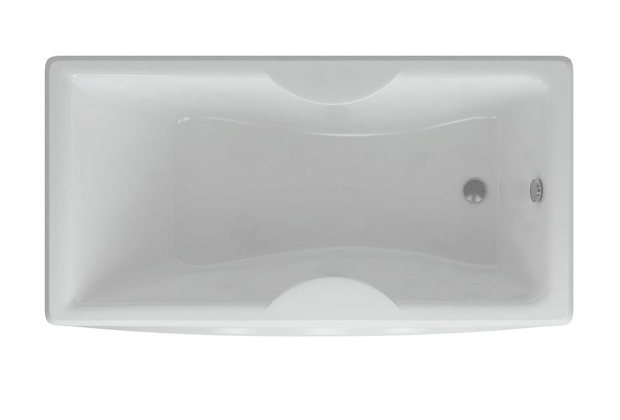 Ванна акриловая Aquatek Феникс 150*75 см