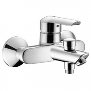 Смеситель Hansa Vantis 52442103 для ванны