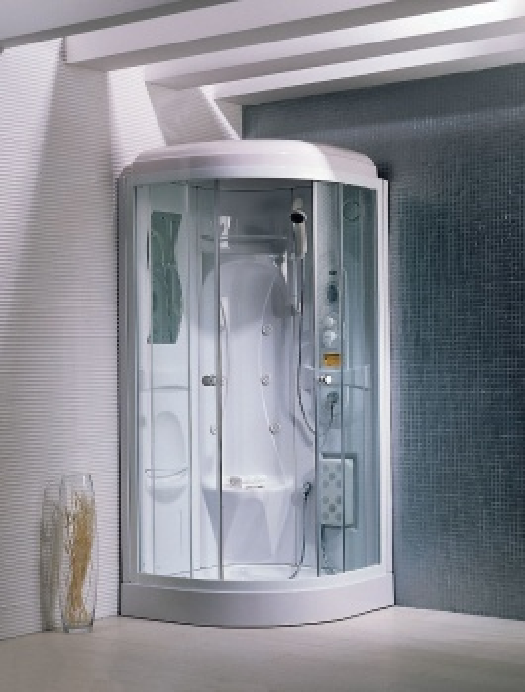 Душевая кабина Appollo арт. TS-33W, 95*95*220 см