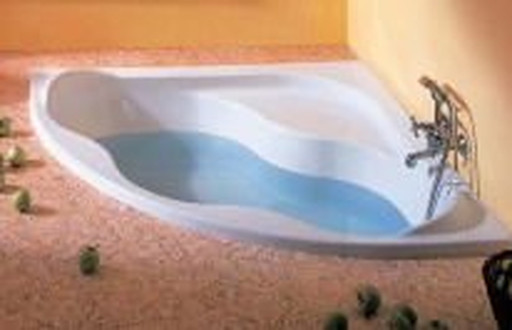 Ванна Ravak Gentiana 140*140, арт.CF01000000