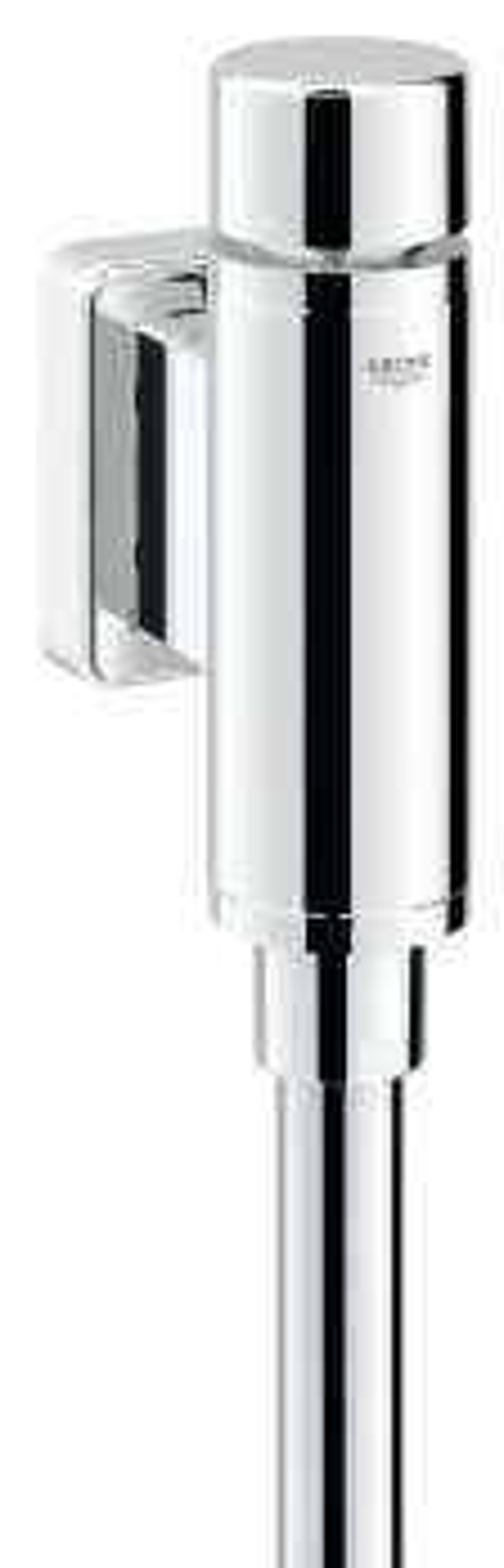 Смывное устройство Grohe Rondo 37346000 для писсуара