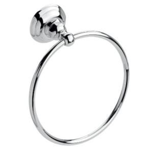 Держатель-кольцо для полотенец Nicolazzi Classica 1485 CR, хром